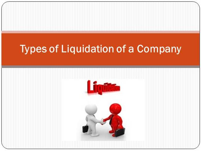liquidation presentation Voluntary transfer all voluntary transfers made by the company within a period of one year or before the presentation or petition for winding up or the passing of a resolution for voluntary winding up, are void as against the liquidator employees & officers according to section 444,.