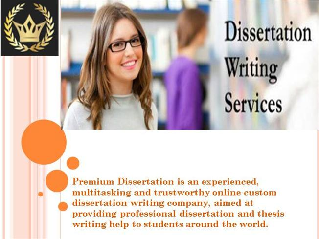 Dissertation services in uk dom