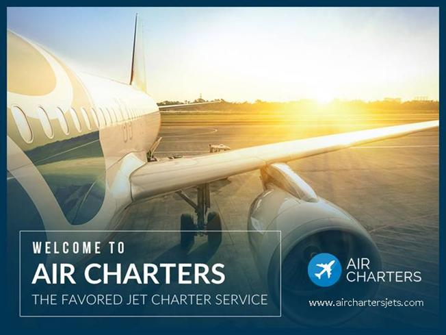 The Best Jet Charter Service In NJ AuthorSTREAM