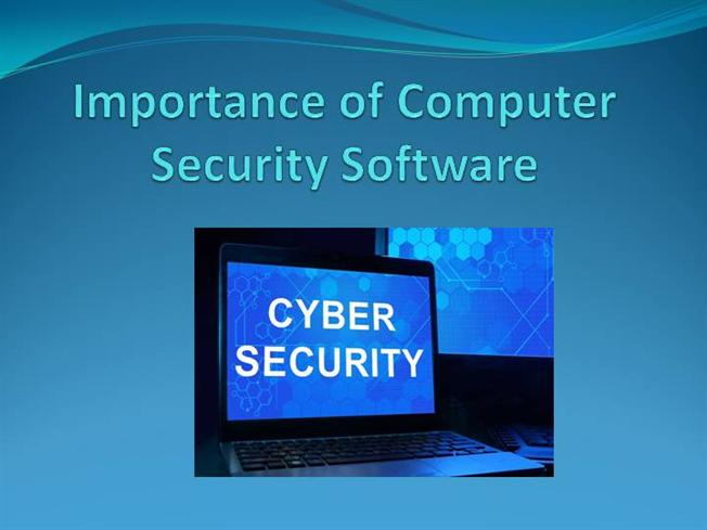 an introduction to the importance of computer security Computer security protocols might require employees to change passwords  retrieved from  .