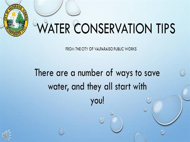 water conservation tips Holiday season conservation tips while you celebrate with family and friends this holiday season, remember that this is our dry season try to use as little water as possible while you prepare to celebrate the holidays.