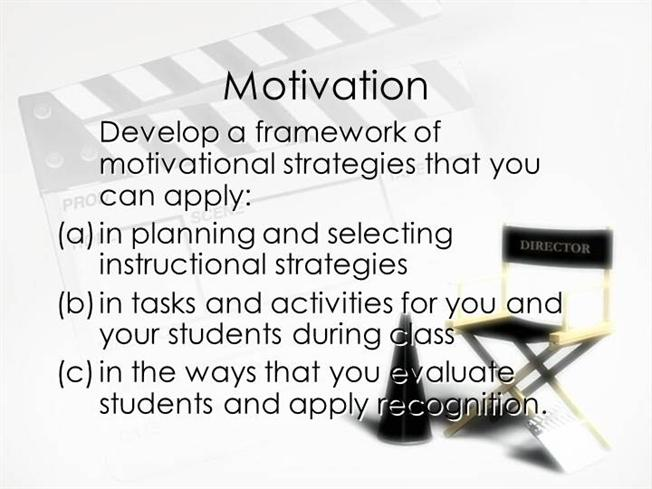 the different motivational strategy used by three star trucking inc Mastering strategic management is designed to enhance student engagement in three innovative ways the first is through visual adaptations of the key the third inventive way mastering strategic management holds the attention of strategic management students is through the strategy at the.