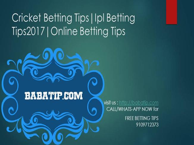 Can You Bet On Cricket? Online Cricket Betting Explained