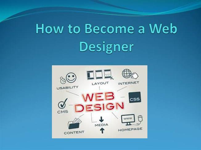how to become a web designer danielle healy web designer