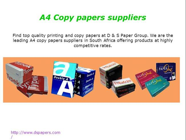 Report papers for sale