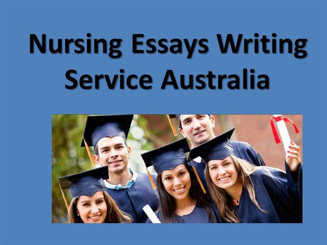 Type of Nursing Essay Writing Service Australia