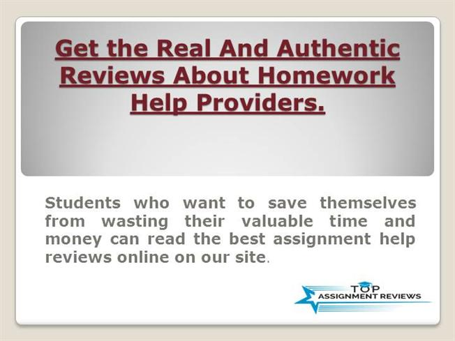 instant assignment help review