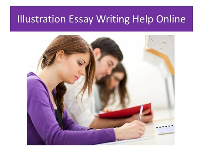help writing a illustration essay Help close my dashboard pages writing for success: illustration home modules badges.