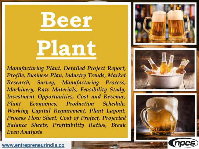 beer industry trends