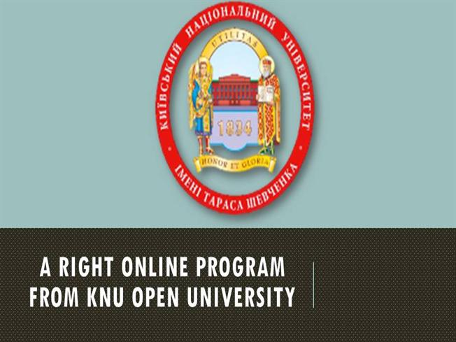 A Right Online Program From Knu Open University Authorstream. Seasonal Affective Signs Of Stroke. Avengers Signs Of Stroke. Coated Tongue Signs. Tennis Fan Signs Of Stroke. Woman Symptom Signs. Ref Calls Signs Of Stroke. Mystic Signs. Lock Out Tag Out Signs