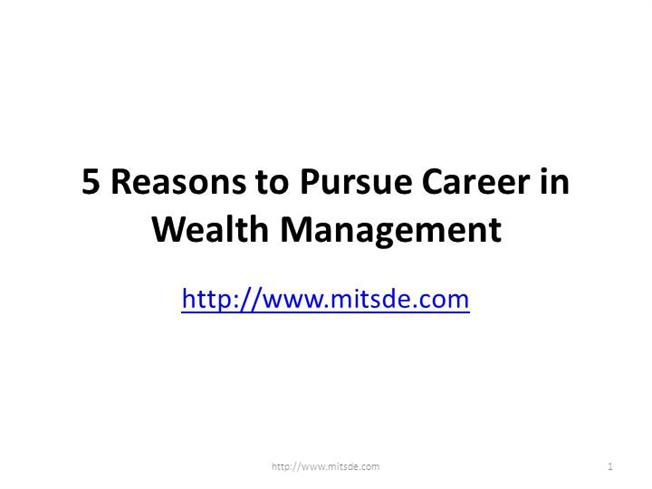 the reasons why you should pursue a career in education Read about pursuing a career in digital marketing why you should pursue a career in digital marketing we have examined some of the reasons why you should.