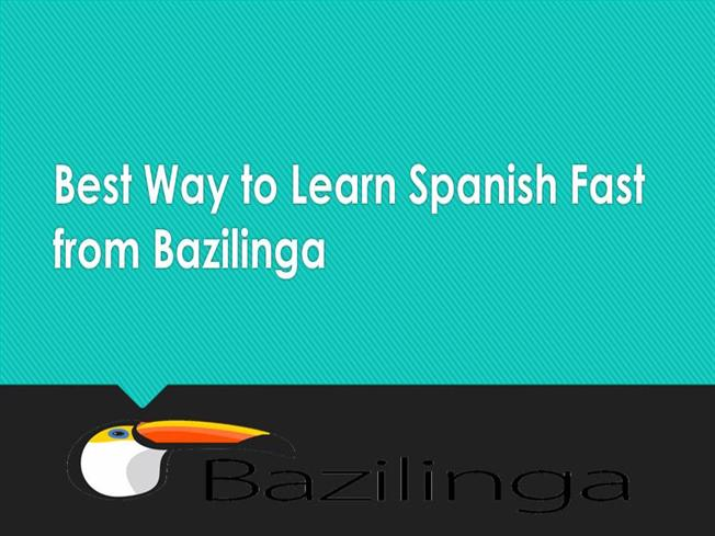 3 Ways to Learn Spanish Fast - wikiHow