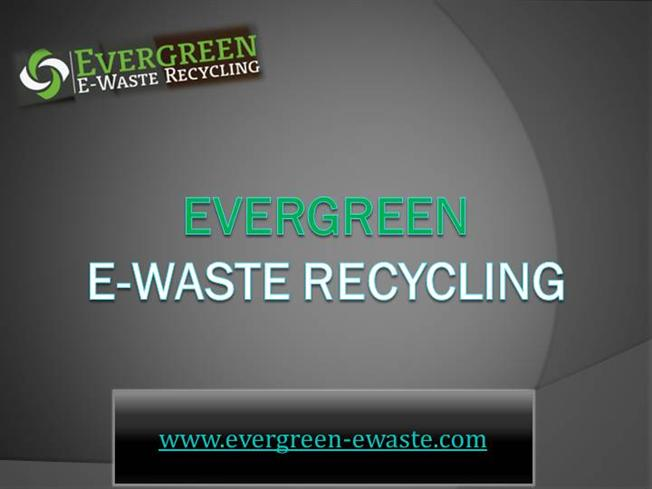 Electronic Recycling Near Me authorSTREAM