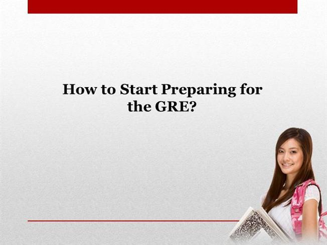 how to get prepared and start