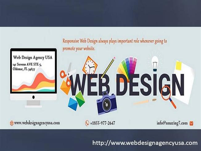 Web design agency usa professional web design for Design agency usa