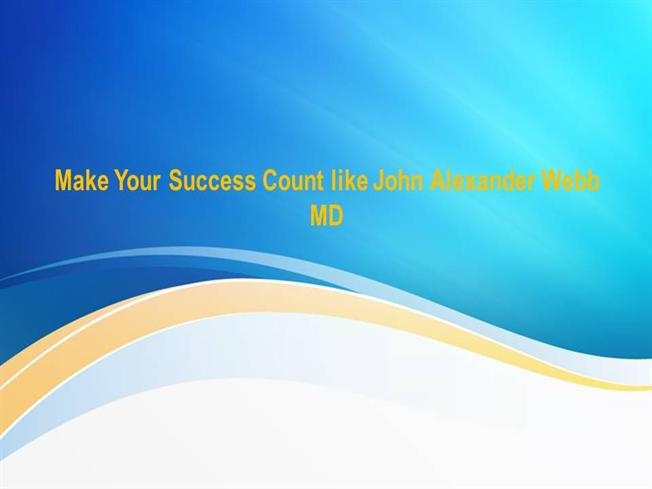 how to get success in life ppt