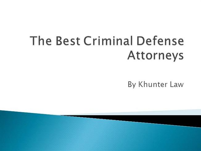 The Best Criminal Defense Attorneys Authorstream. The Republic Group Insurance. Houston Dryer Vent Cleaning Mover In Dallas. Nelnet Loan Consolidation Film Music Director. Internet Services For My Area. Graphic Design School Los Angeles. Criminal Justice Forensics Degree. In Home Marriage Counseling Va Home Loan Gov. Create Your Own Sonic Character Game