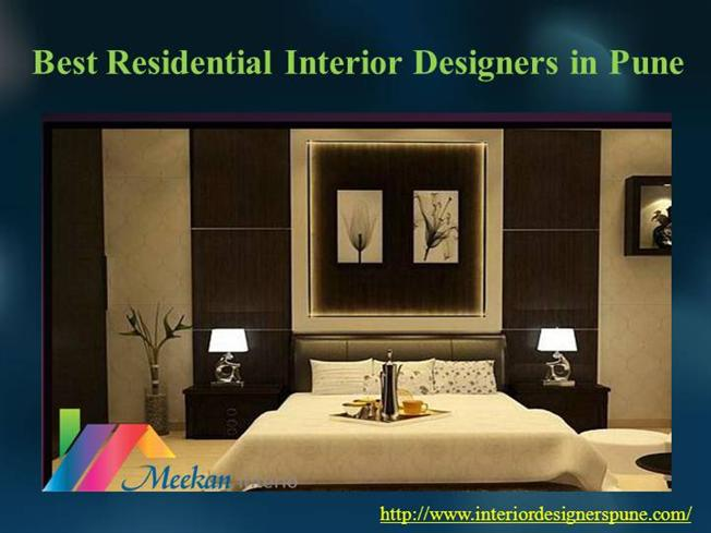 Best Residential Interior Designers In Pune Authorstream
