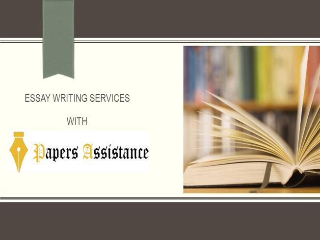 assistance with paper