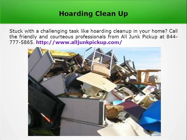 Junk Removal Services Near Me Authorstream