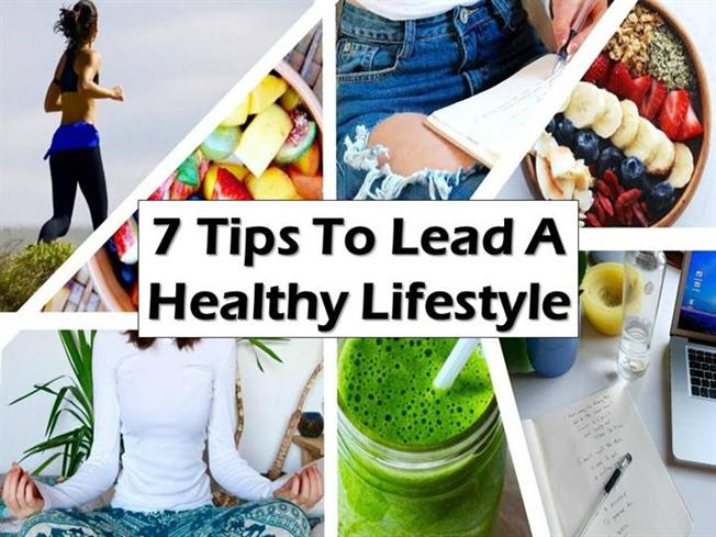 leading a healthy lifestyle Information from mayo clinic experts on leading a healthy lifestyle, including healthy recipes.