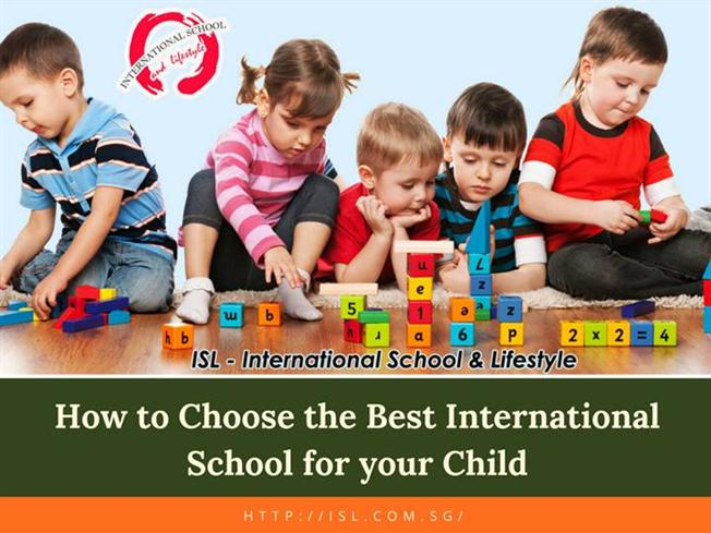 10 Tips for Choosing the Best School for Your Child