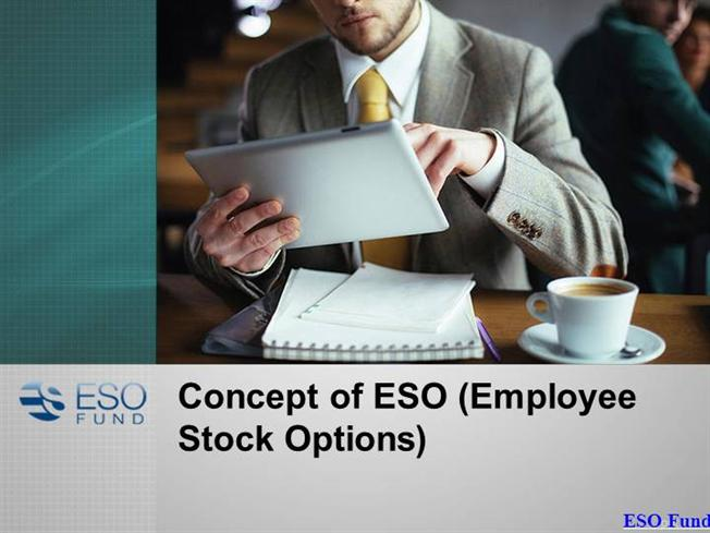 Small business employee stock options