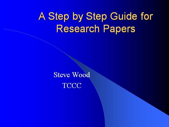 thesis protocol presentation Your thesis or dissertation is often the most important single piece of work you'll produce as a student gallery — thesis thesis presentation template.