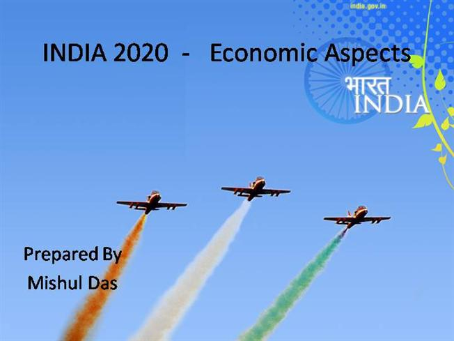 essay on vision india 2020 India vision 2020 was initially a document prepared by the technology  information, forecasting and assessment council (tifac) of india's department  of.