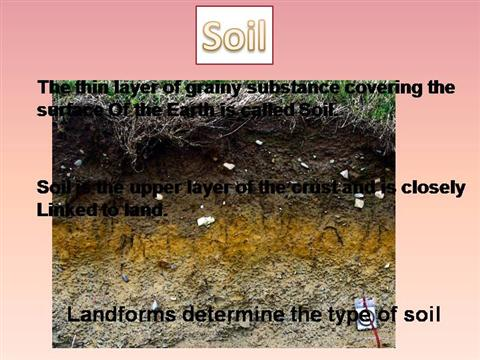 Soils of india authorstream for Soil in india