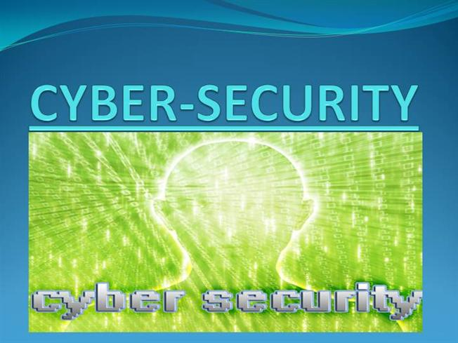 Computer Security - PowerPoint PPT Presentation