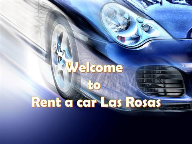 Rent a car low cost in Tenerife