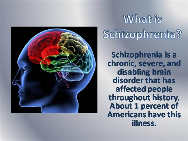case study on schizophrenia disorder A case study on schizophrenia - download as word doc (doc), pdf file (pdf), text file (txt) or read online.