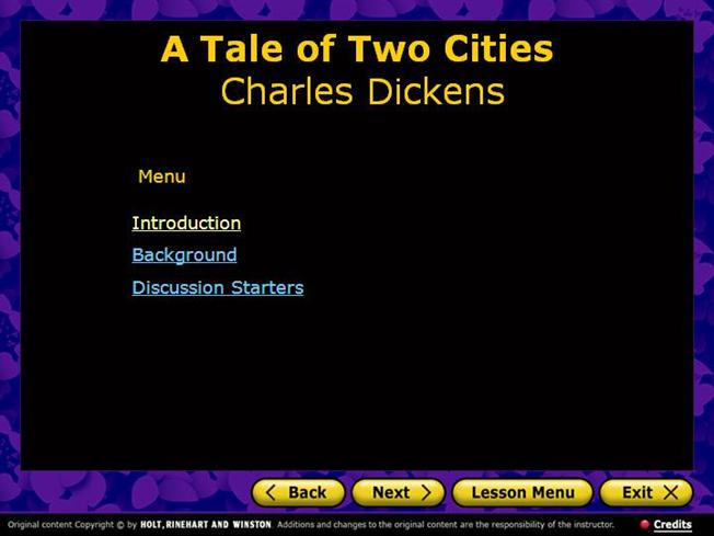 the theme of resurrection in a tale of two cities by dickens