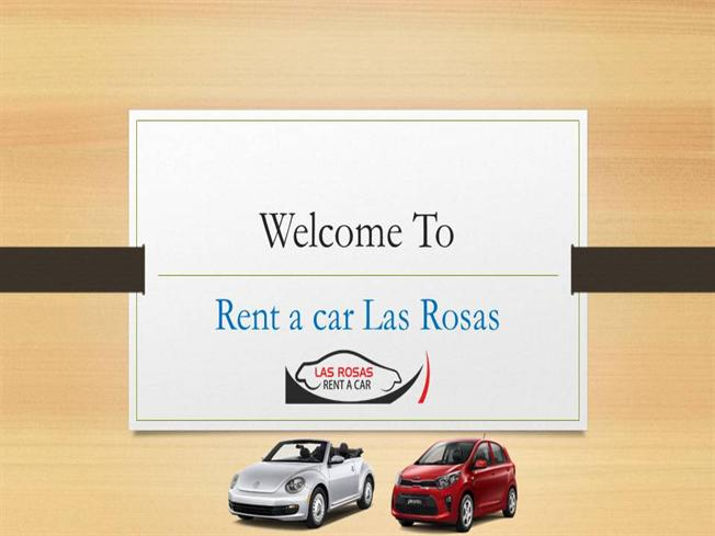 Airport car hire Tenerife