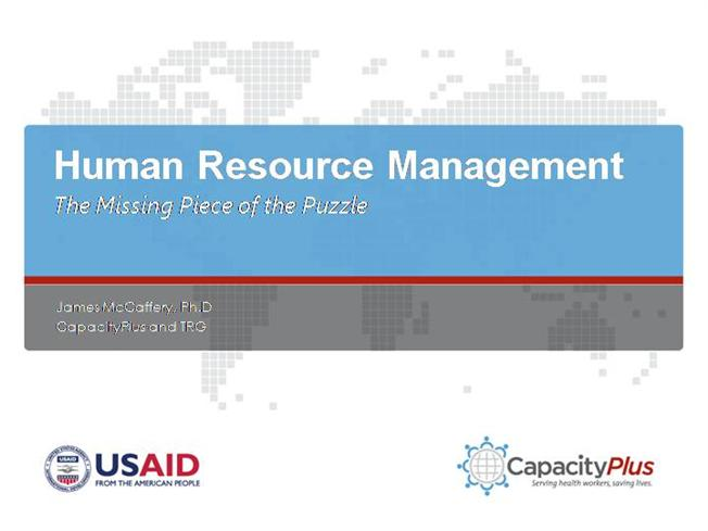 impact of human resources management The framework includes a definition of organizational design and its impact on the human resources management environmentit identifies the diverse yet interrelated.