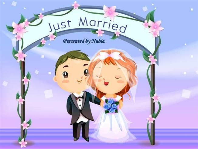 Just Married Quotes AuthorSTREAM Inspiration Just Married Quotes