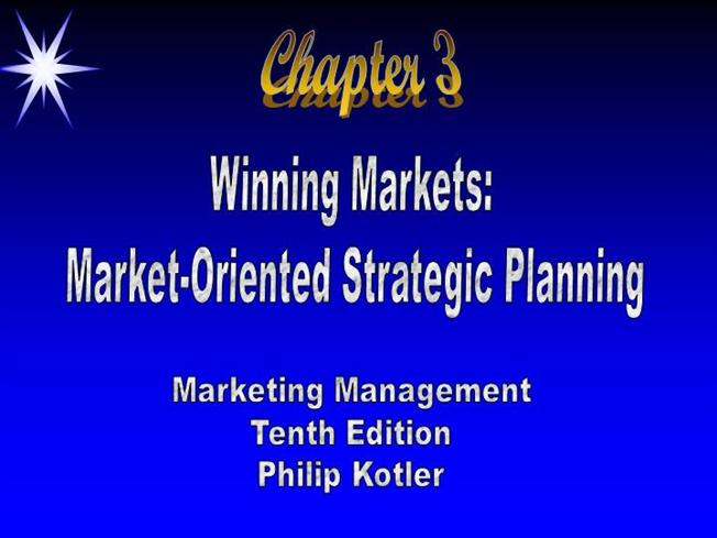 kotler chapter 10th Principles of marketing, 10th edition by philip kotler, gary armstrong and a great selection of similar used, new and collectible books available now at abebookscom.