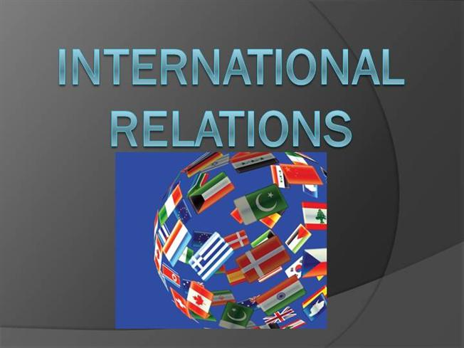 international relationship An important priority for the university is to ensure a welcoming environment on all of our campuses for international students, scholars and faculty.