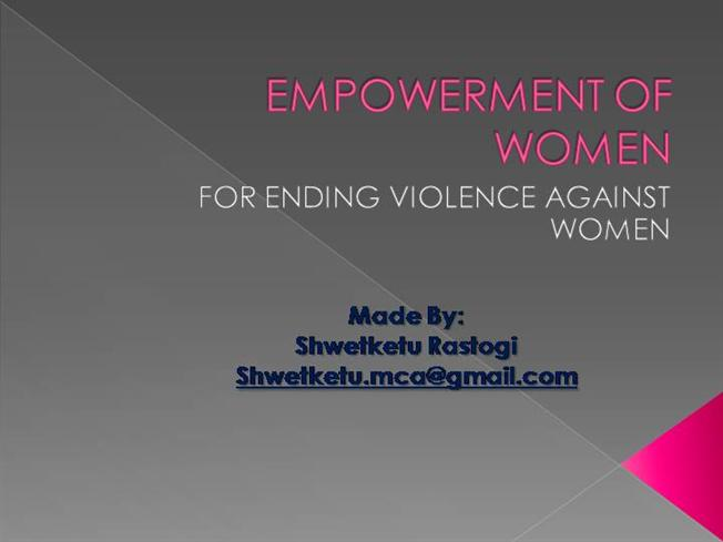 essay on women empowerment in pdf similar articles