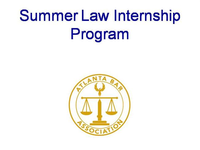 law internship Volunteer internship program the lawyers' committee for civil rights hosts legal/graduate volunteer interns and undergraduate/recent graduate volunteer interns the lawyers' committee is unable to pay any portion of the applicant's salary or provide assistance with securing housing during the internship period.