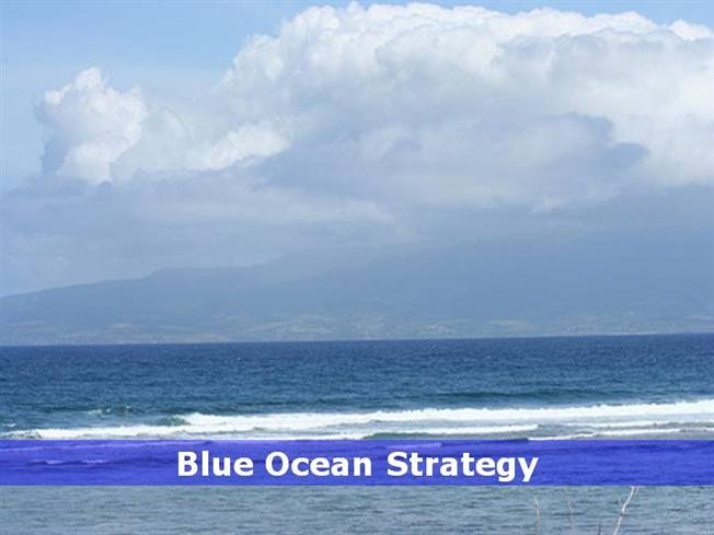 blue ocean strategy paper 3 essay The blue ocean strategy focuses on the three industries that closely touch people's lives areas they looked at were autos, computers and movie and what companies within those fields are.