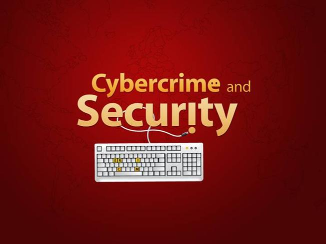 Cyber Crime And Security Authorstream