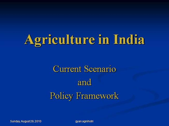 essays indian political scenario The history of the republic of india begins on 26 january 1950 india – the political economy of growth, stagnation and the state, 1951-2007 (2009).