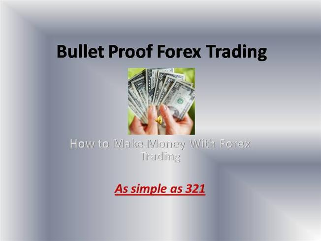 Forex bulletproof download