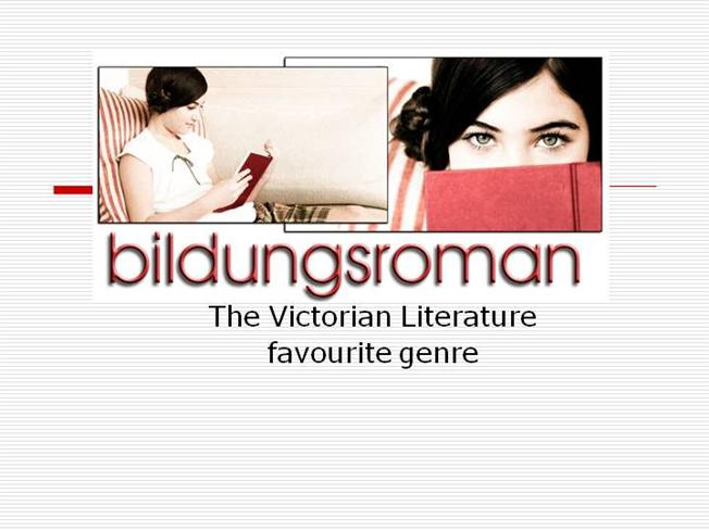 the description of the bildungsroman A bildungsroman is a literary genre similar to the coming-of-age genre it is all about a young person overcoming trials and tribulations on the path to growing up.