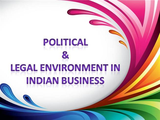 political and legal issues with business Political and legal influences the political situation  certain issues in the political  and foreigners that want to do business with them may be asked.