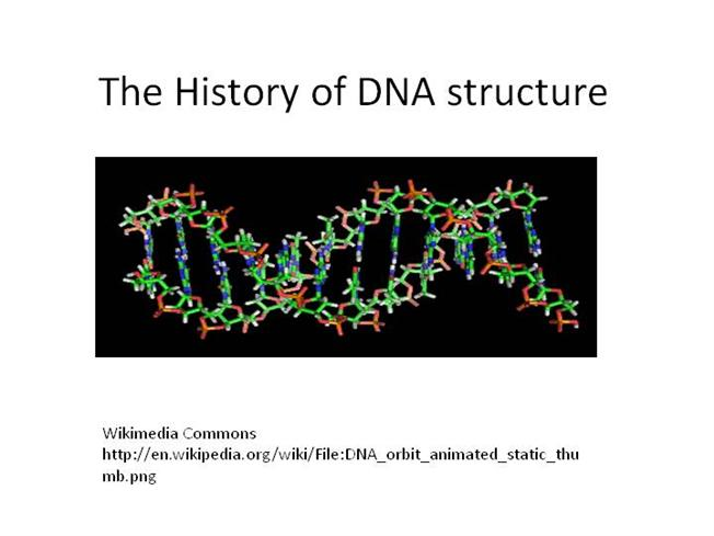 the story of dna The discovery of dna how was dna first discovered and who discovered it read on to find out before them that james and francis were able to come to their ground-breaking conclusion about the structure of dna in 1953 the story of the discovery of dna begins in the 1800s.