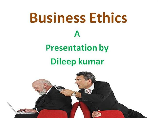the importance of business ethics in the realm of trade and business Fundamental norms, rules, or values that represent what is desirable and positive for a person, group, organization, or community, and help it in determining the rightfulness or wrongfulness of its actions.