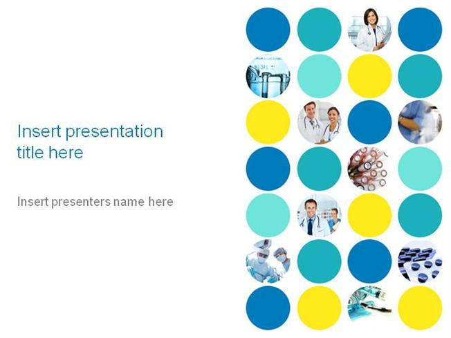 Medical research powerpoint template authorstream toneelgroepblik Gallery